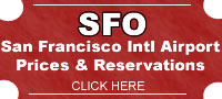 Airport Shuttle Service to San Francisco International Airport